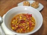 Spicy Fish Stew