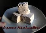 espresso marshmallow
