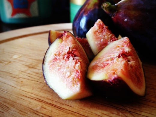 my first figs